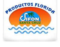 Productos Florida - Sifón Santa Cruz